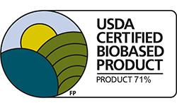 ADDVANCE 6120- USDA Certified Biobased Product - 71%