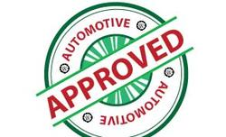 Automotive Approved