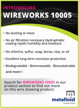 Wireworks 10005 - Introduction