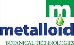 Metalloid Botanical Technology Logo