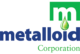 Metalloid Logo