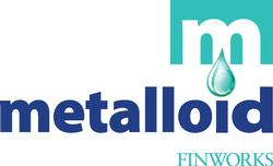 Metalloid Finworks Logo