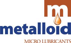 Metalloid Microlubricant Logo