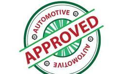 Automotive Approved